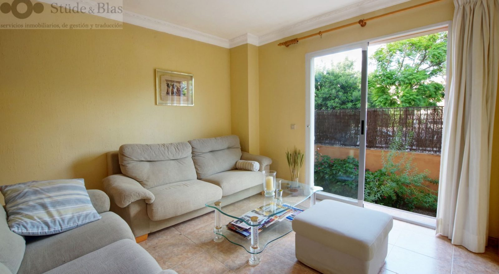 Apartment for sale, Ground floor in the area of Son Serra Perera in Palma