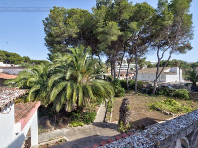 Chalet en zona residencial Playa de Palma